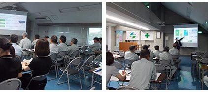 平成29年9月13日 年金入門セミナーを開催しました。