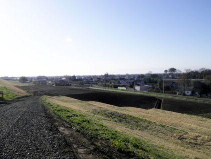 H24弥兵衛堤防強化工事