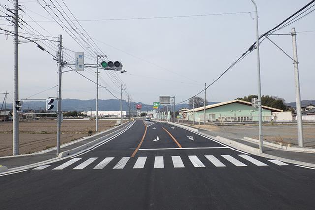 総簡加)道路改築工事(花園本庄線)218