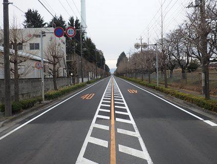 総簡加) 舗装指定修繕工事(その5)259