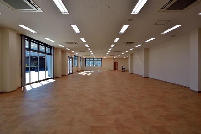 JAふかや北部営農経済センター建設工事03