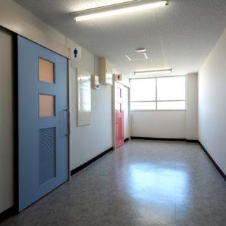 18深谷高校普通教室棟快適HS施設整備工事