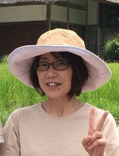 総務部 経理課  妻木広子