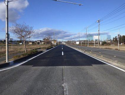 総Ⅱ加)舗装指定修繕工事(瀬山工区)355