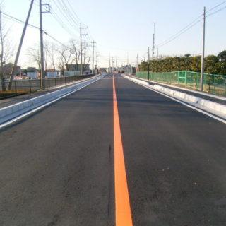 総簡加)橋りょう架換工事(尾俣橋取付道路工)060