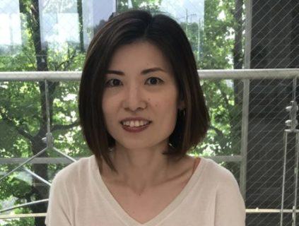 民間営業部設計課 須田順子