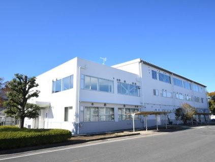 株式会社グレープストーン桶川事業所 開発棟改修工事